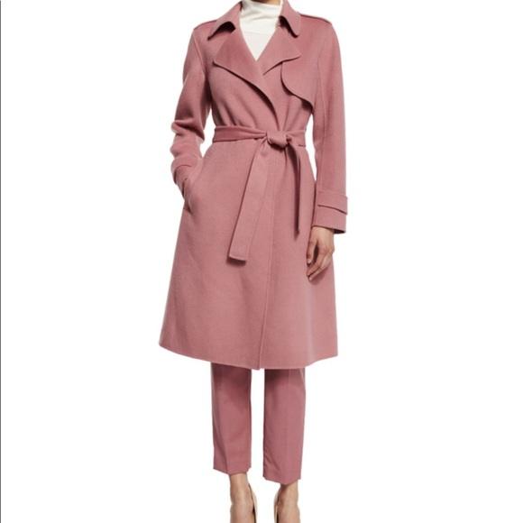 e1173f7816 Theory Jackets & Coats | Oaklane Trench Coat | Poshmark